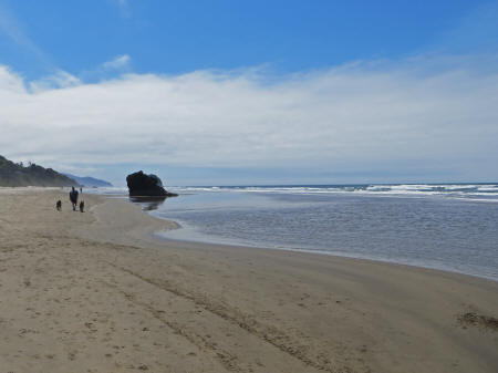 Oregon Coast Guide